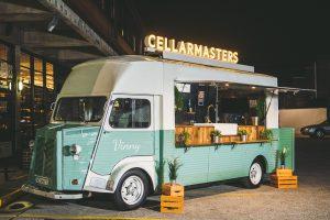 Cellarmasters, Three Blue Ducks, Alexandria, winefulness, mindfulness, wine, food, good food, event