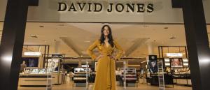Westfield Carousel's long-awaited David Jones