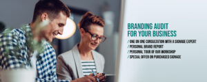 branding audit for your business